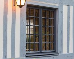 Fenêtres Bois Orléans 45 Fenêtres Portes Volets Portes De Garage